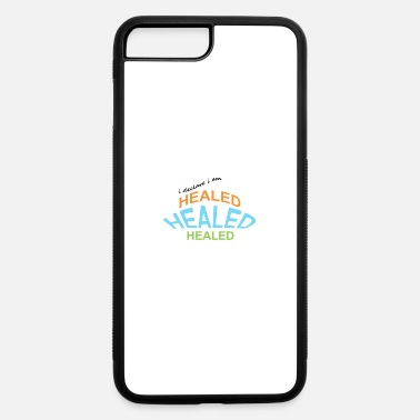 Healing healed - iPhone 7 & 8 Plus Case