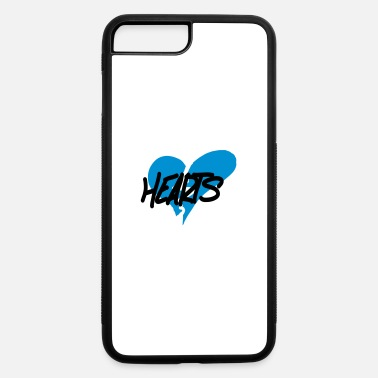 Broken Hearted Broken hearts - iPhone 7 & 8 Plus Case