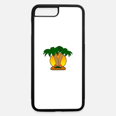 Island island - iPhone 7 & 8 Plus Case