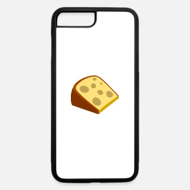 Cheese cheese - iPhone 7 & 8 Plus Case