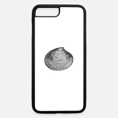 Ancient Ancient Shell - iPhone 7 Plus/8 Plus Rubber Case