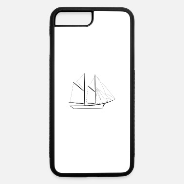 Pirate Ship pirat ship - iPhone 7 & 8 Plus Case
