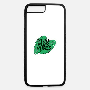 Sumu Lee Sum mer vibes - iPhone 7 & 8 Plus Case