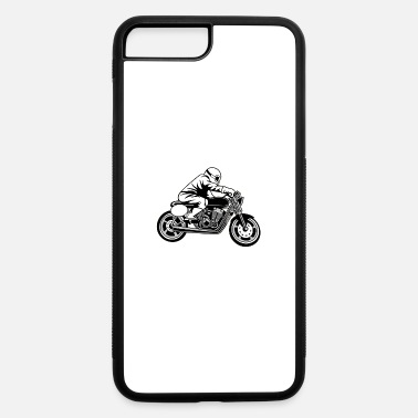 Motorcyclists Motorcyclist - iPhone 7 & 8 Plus Case