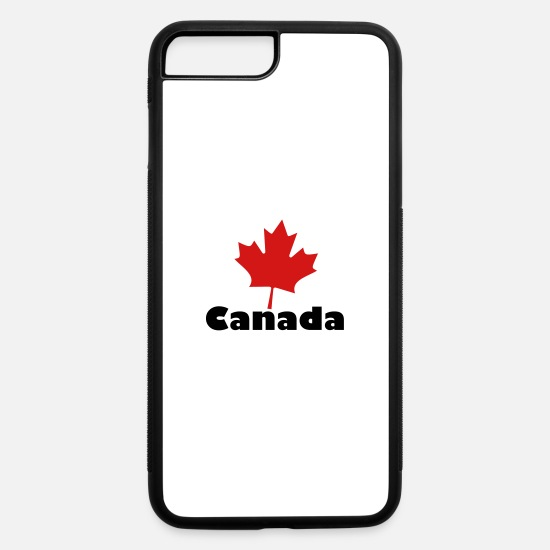 London iPhone Cases - Canada - iPhone 7 & 8 Plus Case white/black