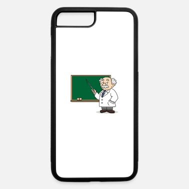 Instructor Instructor - iPhone 7 & 8 Plus Case