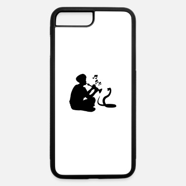 India India - iPhone 7 & 8 Plus Case