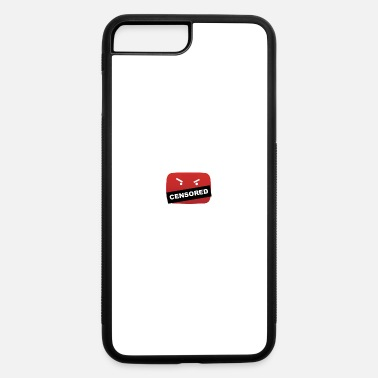 YouTube Be hating - iPhone 7 & 8 Plus Case