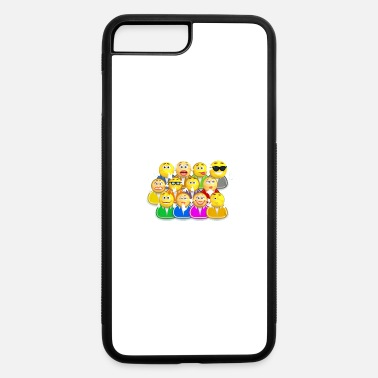 Group The Group - iPhone 7 & 8 Plus Case