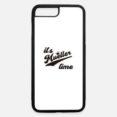 Mueller MUELLER - iPhone 7 & 8 Plus Case