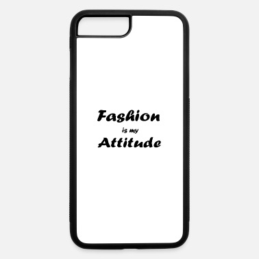 Fashion fashion - iPhone 7 & 8 Plus Case