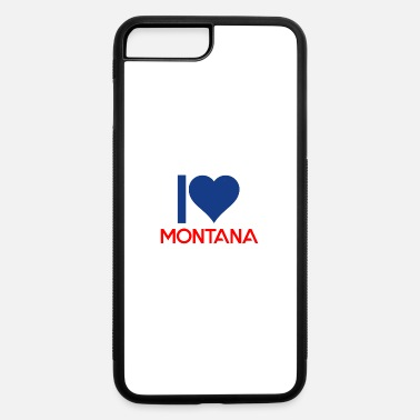 Montana MONTANA - iPhone 7 & 8 Plus Case