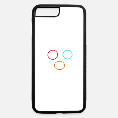 Circle circle - iPhone 7 & 8 Plus Case