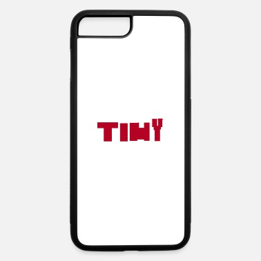 BRTiny - iPhone 7 Plus/8 Plus Rubber Case