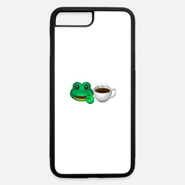 Tea TEA - iPhone 7 Plus/8 Plus Rubber Case