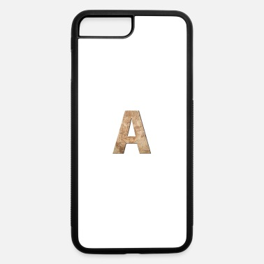 Letters Witty Valentines class A - iPhone 7 & 8 Plus Case