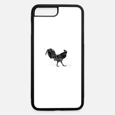 Rooster Rooster - iPhone 7 & 8 Plus Case