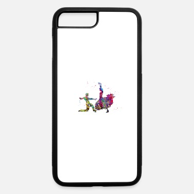 Flamenco Flamenco Dancers - iPhone 7 & 8 Plus Case