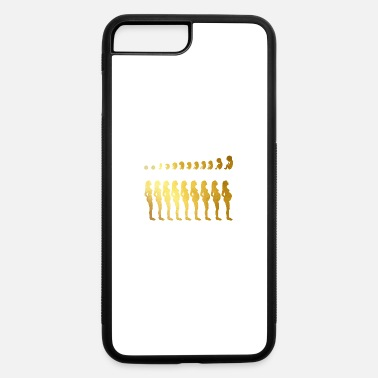 Stage Pregnancy stages - iPhone 7 Plus/8 Plus Rubber Case