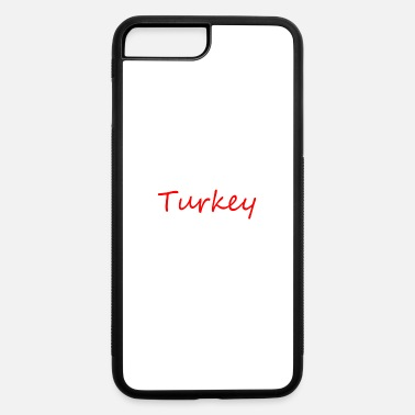 Turkey turkey - iPhone 7 & 8 Plus Case
