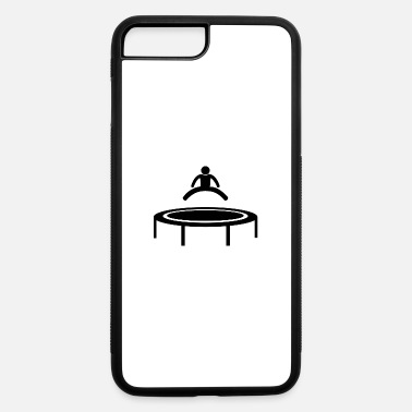 Exercise is exercising - iPhone 7 Plus/8 Plus Rubber Case
