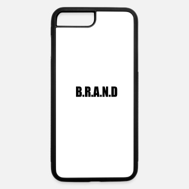 Brand BRAND - iPhone 7 & 8 Plus Case