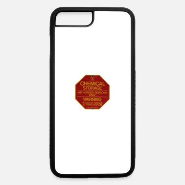 Chemical Chemical Storage - iPhone 7 & 8 Plus Case