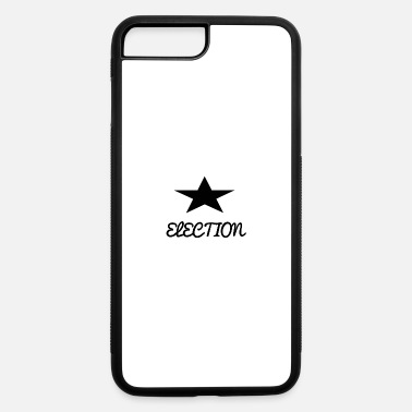Elections ELECTION - iPhone 7 & 8 Plus Case