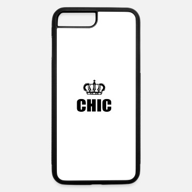 Chic CHIC - iPhone 7 & 8 Plus Case