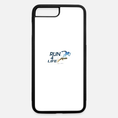 Mouse RUN 4 LIFE - iPhone 7 & 8 Plus Case