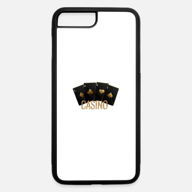 Casino CASINO - iPhone 7 & 8 Plus Case