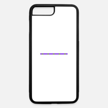 Equalizer feminism - woman give resistance - iPhone 7 & 8 Plus Case