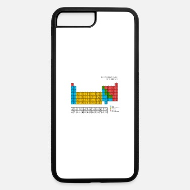 Periodic Table Periodic Table - iPhone 7 & 8 Plus Case