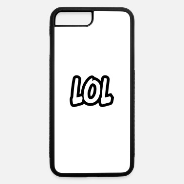 Lol lol - iPhone 7 & 8 Plus Case