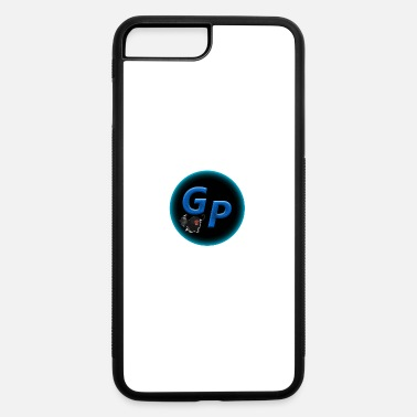 Logo Logo - iPhone 7 Plus/8 Plus Rubber Case