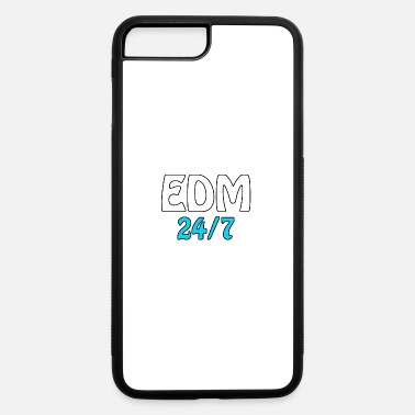 EDM 24/7 - iPhone 7 & 8 Plus Case