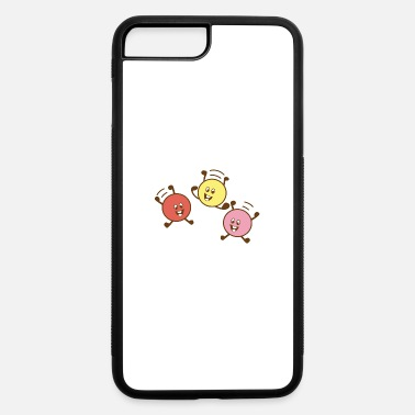Hop hop - iPhone 7 Plus/8 Plus Rubber Case