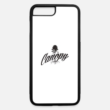 Canopy Canopy - iPhone 7 & 8 Plus Case