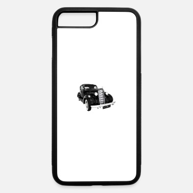 Vehicle vehicle - iPhone 7 & 8 Plus Case