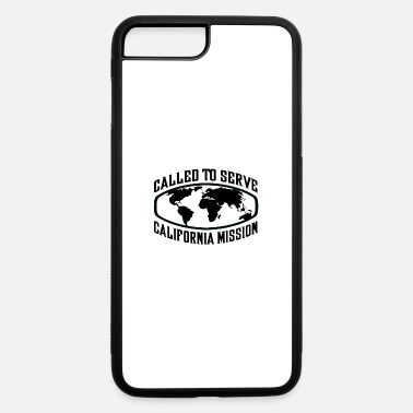 Lds Missionary California Mission - LDS Mission CTSW - iPhone 7 & 8 Plus Case