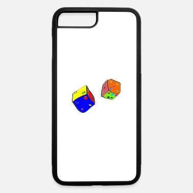 Dice dices - iPhone 7 & 8 Plus Case