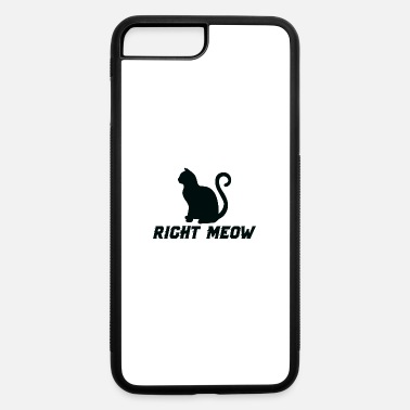 Right Right - iPhone 7 Plus/8 Plus Rubber Case