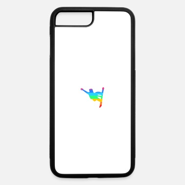 Freestyle freestyle - iPhone 7 Plus/8 Plus Rubber Case