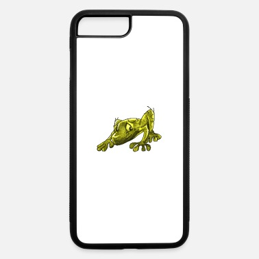 Infectious The Infectious Frog - iPhone 7 & 8 Plus Case