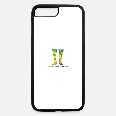 Down Syndrome Awareness - iPhone 7 & 8 Plus Case