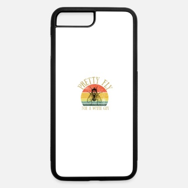 Pence Pretty Fly for a White Guy - iPhone 7 & 8 Plus Case