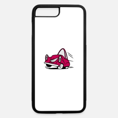 Cars Car car car funny funny - iPhone 7 & 8 Plus Case