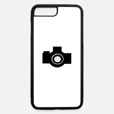 Clip Art Camera Clip Art - iPhone 7 & 8 Plus Case