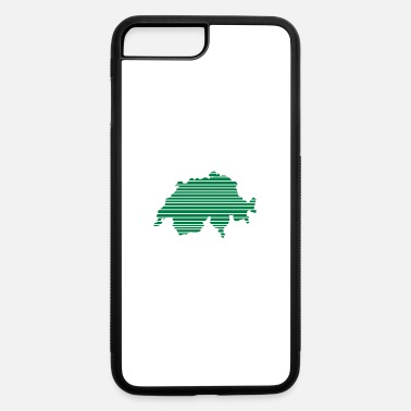 Switzerland Switzerland - iPhone 7 & 8 Plus Case