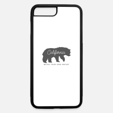 California B.Y.O.W. - iPhone 7 & 8 Plus Case